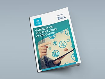 Gamification of Education report front cover