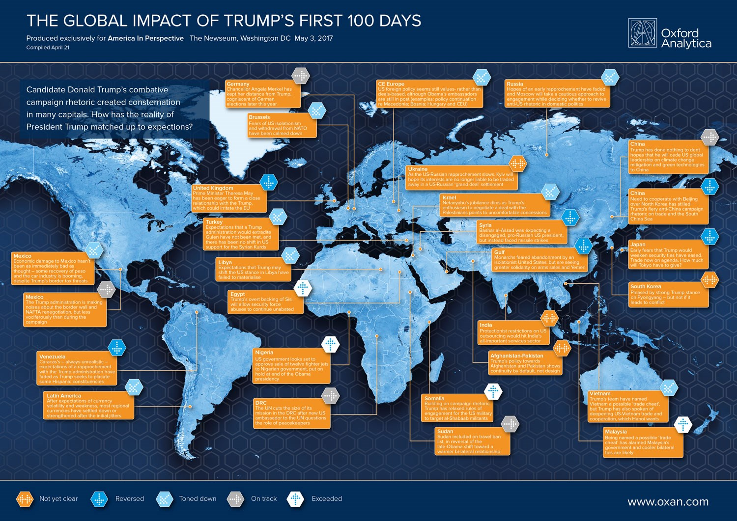 Return to American in Perspective event
