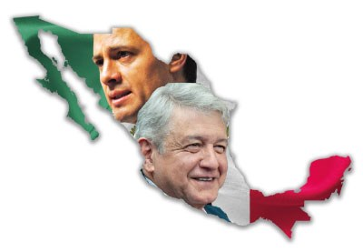 Mexico in 2018 and Beyond
