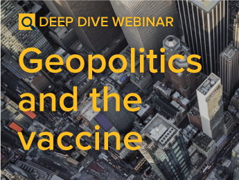 Deep Dive Webinar - March